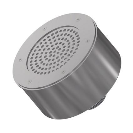 "Aquaviva Устройства забора воды Aquaviva бетон 150мм 2"" AISI 304"