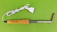 Паяльник электрический ЭПСН 150 Wt / 220V (съемное загнутое жало)    Запорожье, фото 1