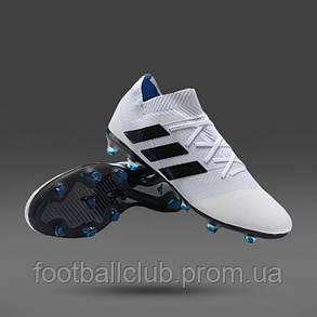 Бутсы Adidas Nemeziz 18.1 SG  CG6441, фото 2