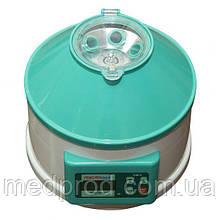 Центрифуга лабораторна СМ-3 до 4000 об/хв для плазмолифтинга