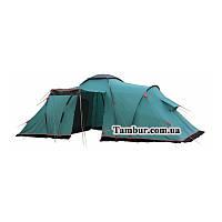 Кемпинговая палатка  Brest 6  (V2), фото 1