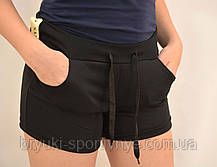 Шорты женские трикотажные короткие S - XXL, фото 3