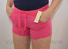 Шорты женские трикотажные короткие S - XXL, фото 2