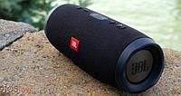 Bluetooth колонка JBL Charge 3+ чорна, Якісна репліка, фото 1