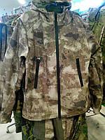 Костюм демисезонный Scout A-TACS мембрана (56)