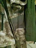Костюм демисезонный Scout A-TACS мембрана (56), фото 2