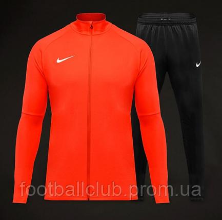 196ef952 Костюм Nike Academy 18 Woven Tracksuit 893709-657: продажа, цена в ...