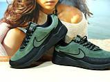 Кроссовки мужcкие Nike Air Zoom Spiridon репликахаки 45 р., фото 3