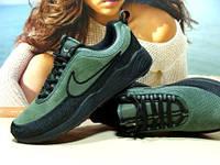 Кроссовки мужcкие Nike Air Zoom Spiridon репликахаки 46 р., фото 1