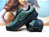 Кроссовки мужcкие Nike Air Zoom Spiridon репликахаки 45 р., фото 5