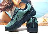 Кроссовки мужcкие Nike Air Zoom Spiridon репликахаки 45 р., фото 2