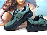 Кроссовки мужcкие Nike Air Zoom Spiridon репликахаки 45 р., фото 6
