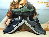 Кроссовки мужcкие Nike Air Zoom Spiridon репликахаки 45 р., фото 8