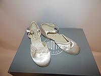 Туфли детские фирменные PREMIER 30 р.154КД