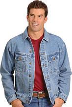 джинсовая куртка  Wrangler Rugged Wear denim jacket VINTAGE
