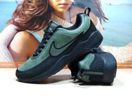 Мужcкие кроссовки Nike Air Zoom Spiridon репликахаки 46 р.