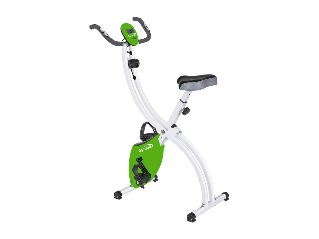 Джимбит Икс-байк велотренажер Gymbit Focus S1