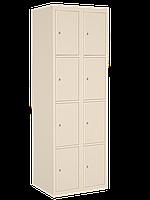 Шкаф ячеечный ШЯ 300/2-4