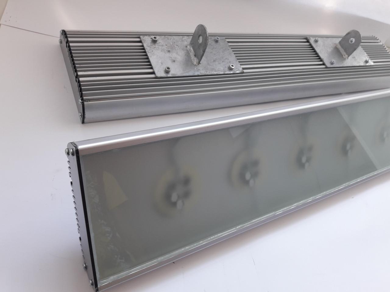 Светильник высоковольтный 380 В/100Вт