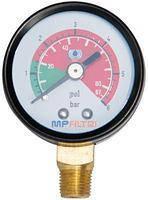 Индикаторы загрязнения BVR14P01 MPFiltri Цена указана с НДС