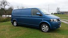 Диски 16 Ford Transit - 1250 kg, фото 2