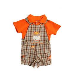 Костюм для мальчика Жираф Baby Togs
