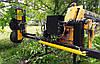 Пила для обрезки веток Power Saw-3000, фото 8