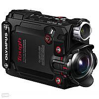 Екшн камери Olympus TG-Tracker Black (V104180BE000), фото 1