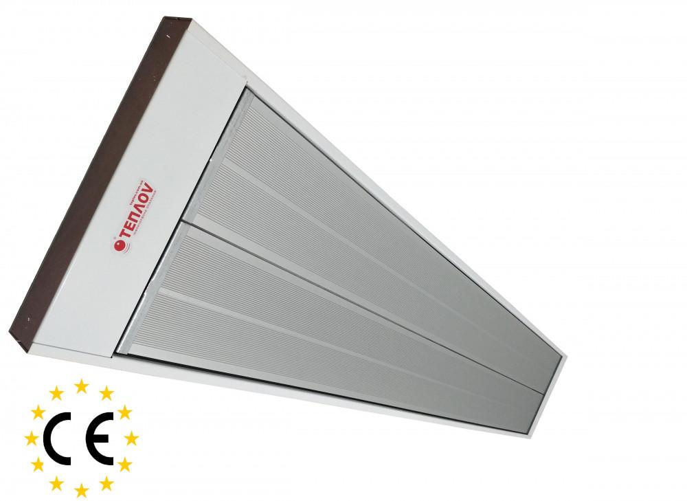 Инфракрасный потолочный обогреватель Теплоv П2000