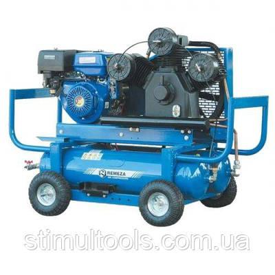 Компрессор бензиновый Remeza Aircast СБ4/С-90.W95/6.SPE390R/E