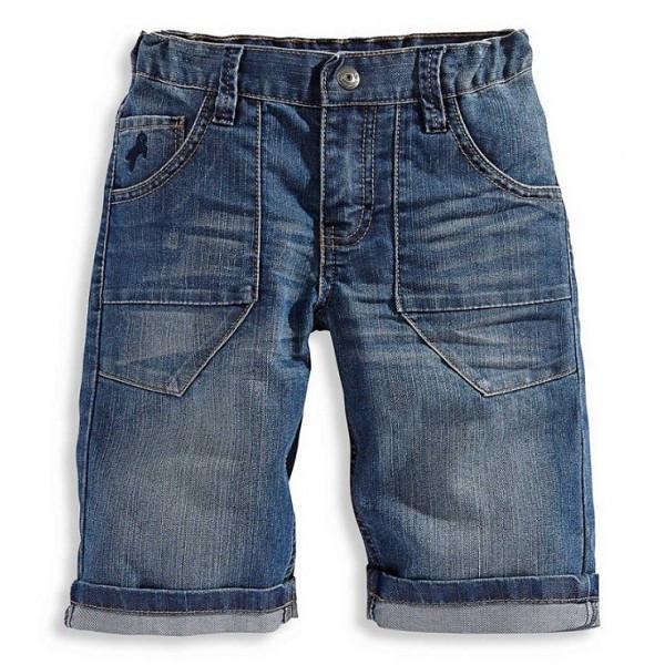Шорты для мальчика джинсовые Palomino
