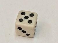Зарики (зары, кубики) для настольных игр