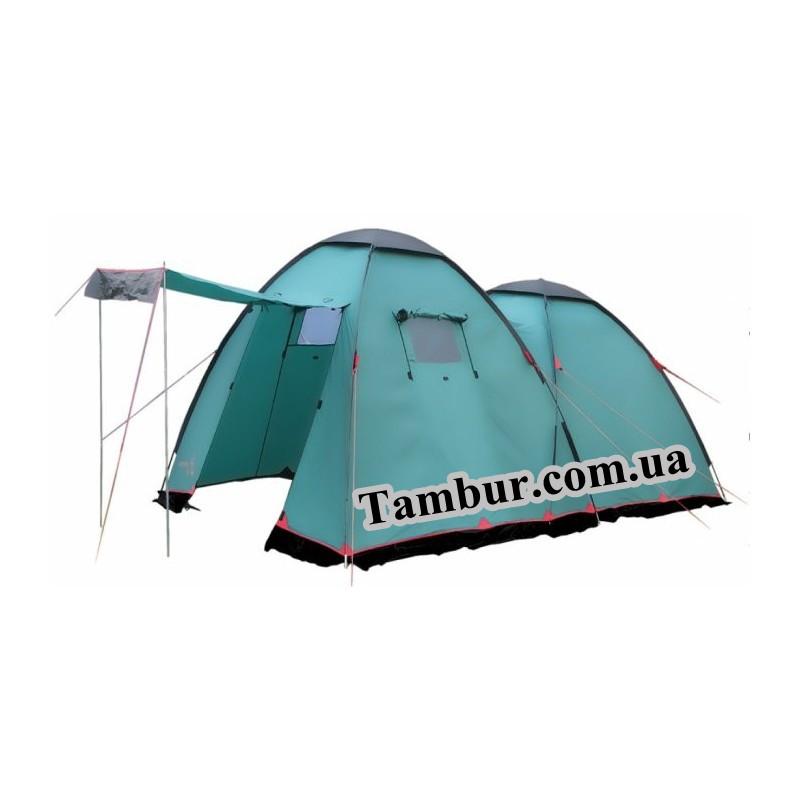 Кемпинговая палатка  SPHINX  4  (V2)