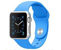 Ремешок для Apple Watch Sport Band 38mm Lime Blue
