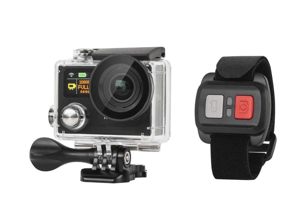 Екшн камери Kruger&Matz KM0198