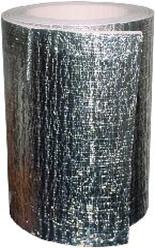 Фольгированная изоляция Алюфом B2 (2 мм) двухстороннее фольгирование