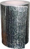 Фольгированная изоляция Алюфом НПЕ С10 (10 мм) одностороннее фольгирование с клеющей основой