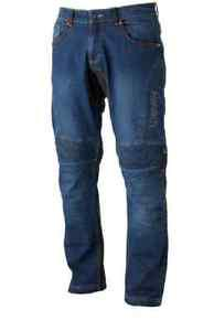 Джинсовые брюки Kappa Titan р. 46/S (с кевларовыми вставками)