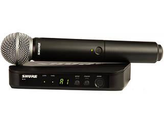 Радіомікрофони / Радіосистеми