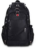 Рюкзак SWISS GEAR 8810 черный