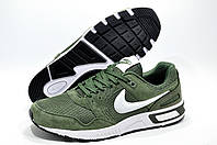 Мужские кроссовки в стиле Найк Pegasus 89, Зелёные