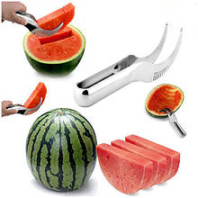 Нож для арбуза и дыни Watermelon Slicer - Angurello