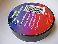 Изоляционная лента 3M Scotch 780 черная