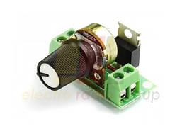 Радиоконструктор K216.2-1  (регулятор мощности симисторный до 1КВт)