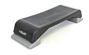 Степ-платформа Zelart