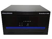 Бесперебойник Challenger HomeStart 800 - ИБП (12В, 0,64/0,8кВт) - инвертор с чистой синусоидой , фото 1