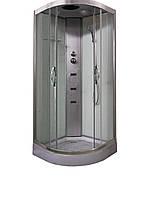 Душевой бокс VIVIA 61 ML W 90x90x210