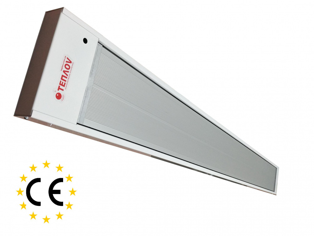 Обогреватель инфракрасный потолочный Теплов Б1350