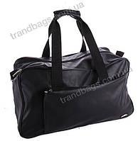 Дорожная сумка 005 black купить недорого дорожную сумку искусственная кожа