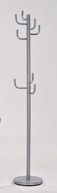Вешалка для одежды металлическая W-106